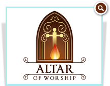 Alter Of Worship