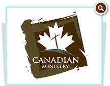 Canadian Ministry