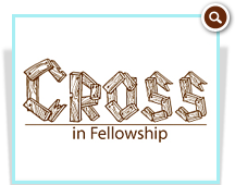 Cross In Fellowship