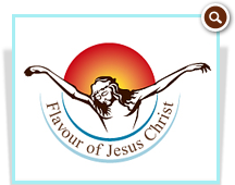 Favour Of Jesus Christ