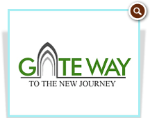 Gateway To The New Journey