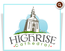 Highrise Cathedral