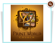 Print World Church