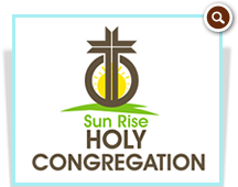 Sun Rise Holy Congregation