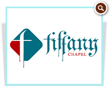 Tiffany Chapel